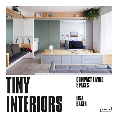Picture of Tiny Interiors