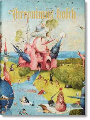Picture of Hieronymus Bosch. Complete Works