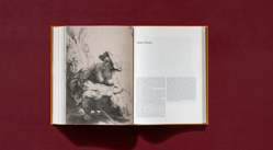 Picture of Rembrandt. Complete Drawings & Etchings