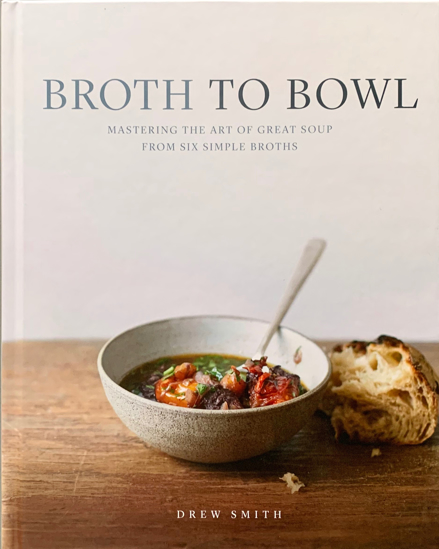 Picture of Broth to Bowl
