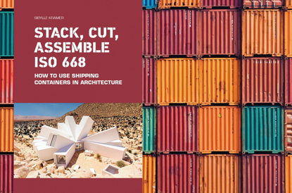 Picture of Stack, Cut, Assemble ISO 668