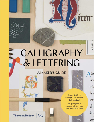 Picture of Calligraphy & Lettering