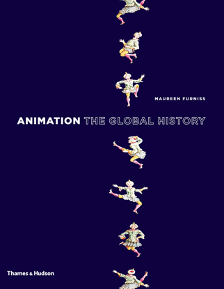 Picture of Animation: The Global History