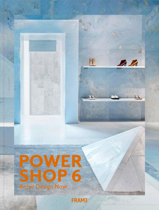 Picture of Powershop 6: Retail Design Now