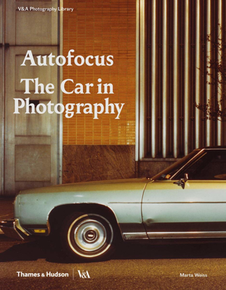 Picture of Autofocus: The Car in Photography