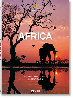 Picture of National Geographic 125 Years. Africa