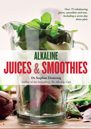 Picture of Alkaline Juices & Smoothies