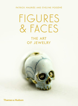 Picture of Figures & Faces. The Art of Jewelry