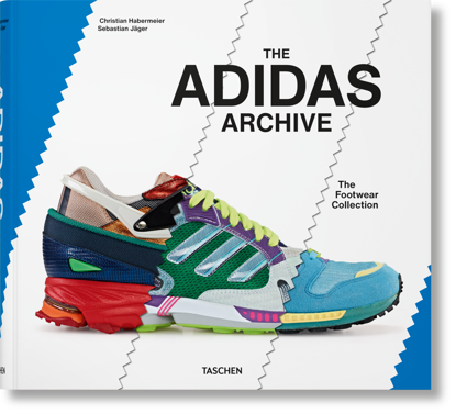 Picture of The adidas Archive. The Footwear Collection