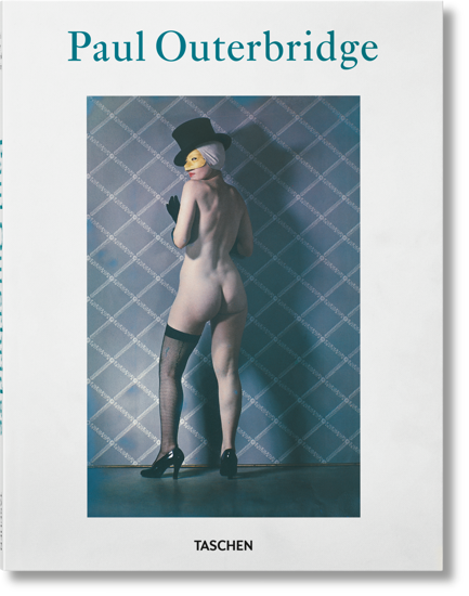 Picture of Paul Outerbridge