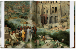 Picture of Bruegel. The Complete Paintings – 40th Anniversary