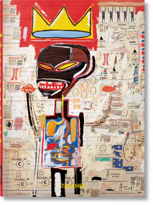 Picture of Basquiat – 40th Anniversary Edition