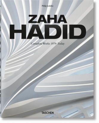 Picture of Zaha Hadid. Complete Works 1979–Today, 2020 Edition