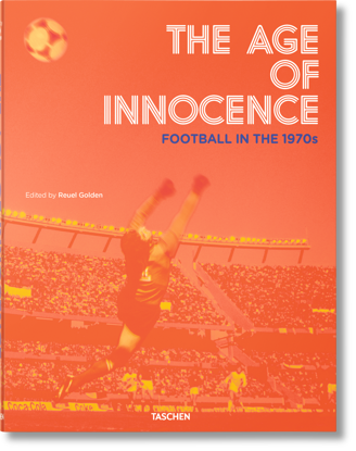 Picture of Age of Innocence. Football in the 1970s