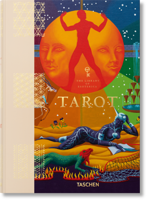 Picture of Tarot. The Library of Esoterica