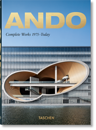 Picture of Ando. Complete Works 1975–Today. 40th Anniversary Edition