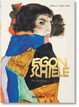 Picture of Egon Schiele. The Paintings. 40th Anniversary Edition