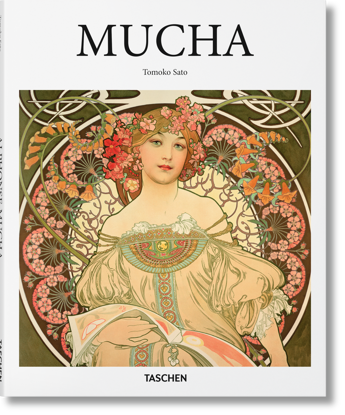 Picture of Mucha