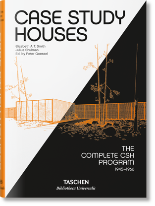 Picture of Case Study Houses. The Complete CSH Program 1945-1966
