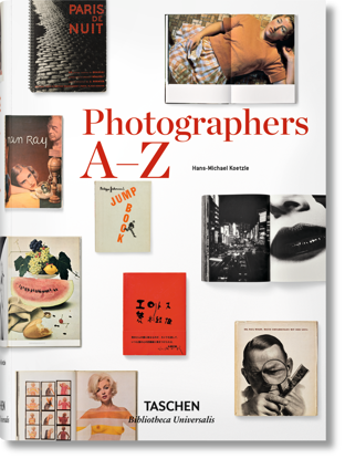 Picture of Photographers A–Z