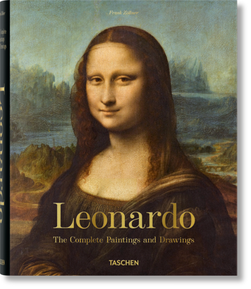 Picture of Leonardo. The Complete Paintings and Drawings