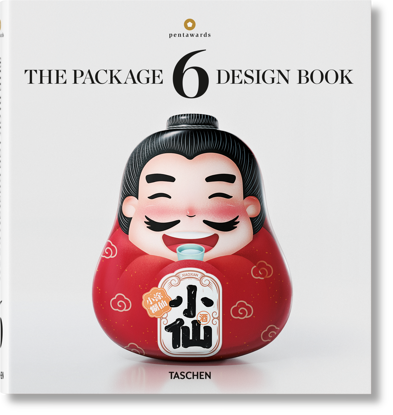 Picture of The Package Design Book 6